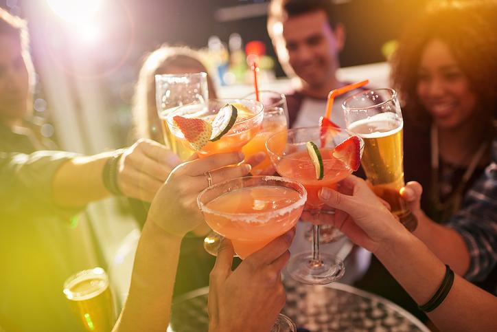Superalcolici: un drink per ogni emozione
