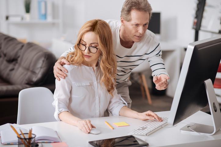 Molestie sul lavoro: impariamo a riconoscerle