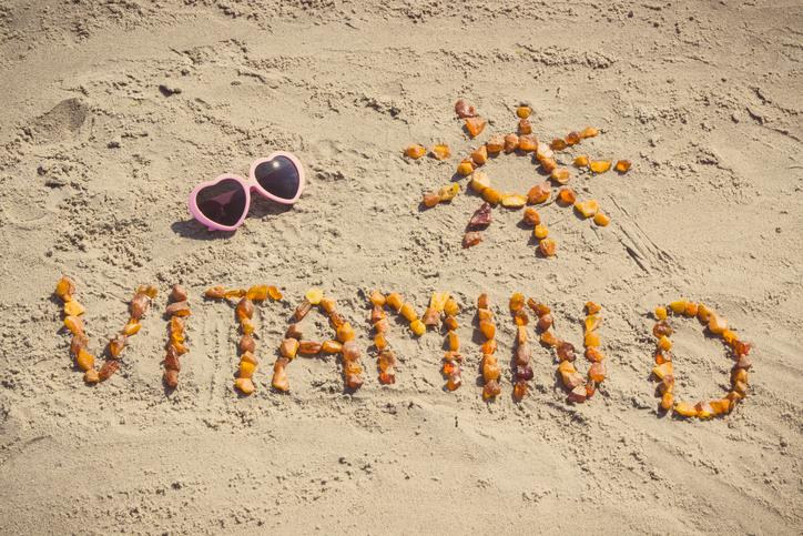 Ormoni: quel forte legame tra vitamina D e sesso