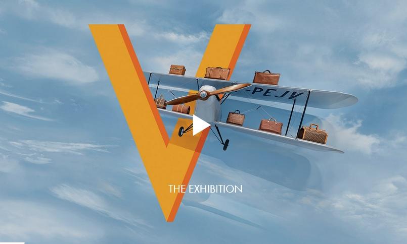 Louis Vuitton, la mostra sul grande viaggio della maison