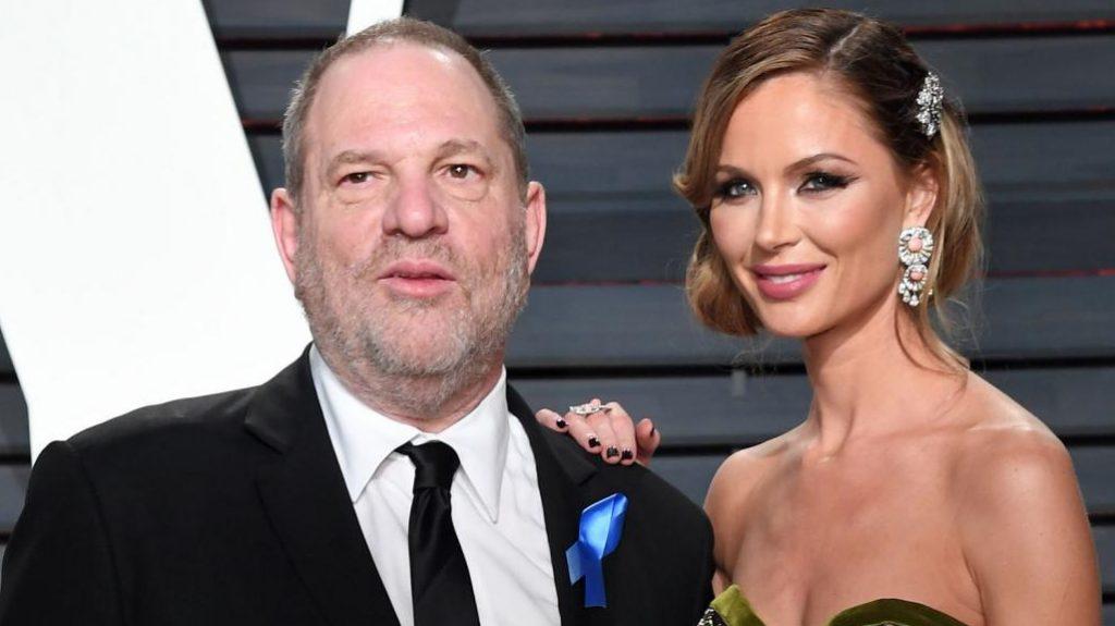 Scandalo Weinstein: l'ultima spallata al maschio alfa?