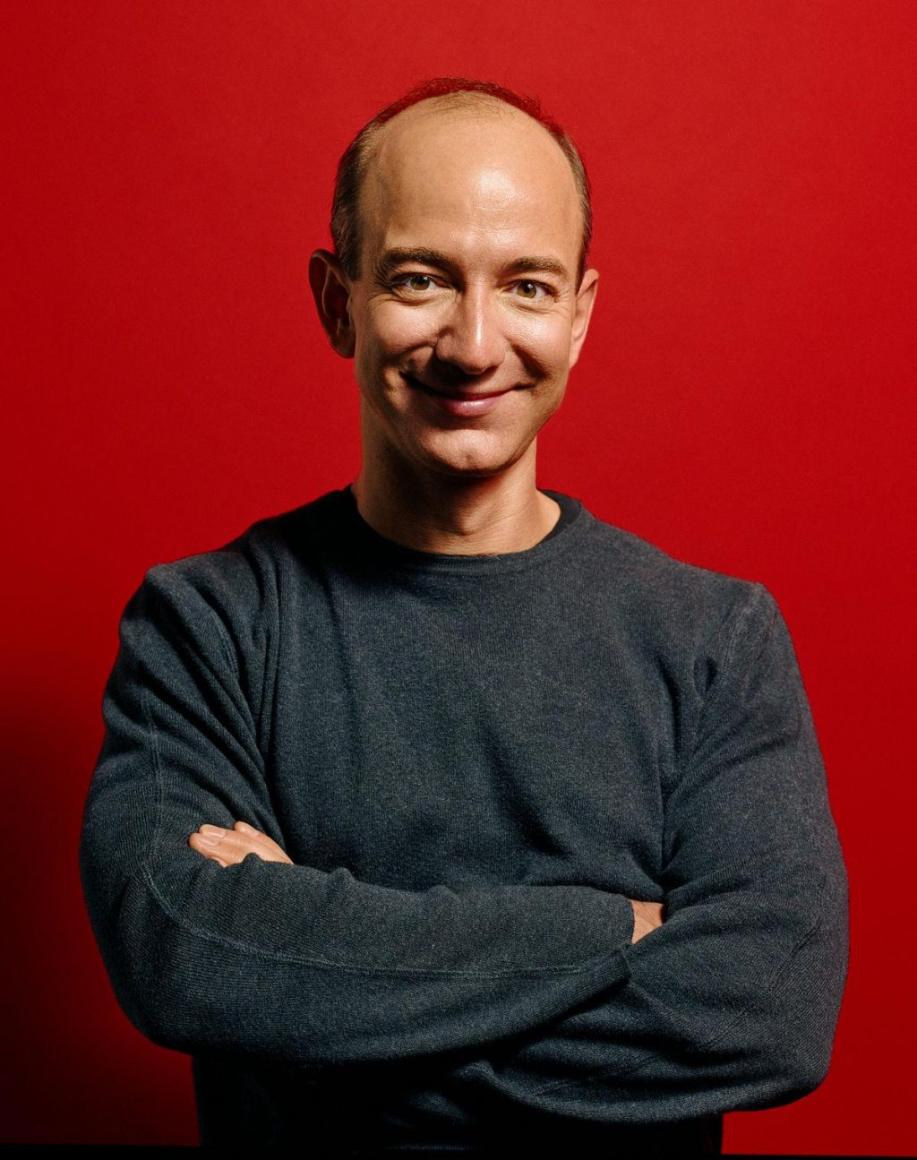 Jeff Bezos racconta tre segreti del suo successo