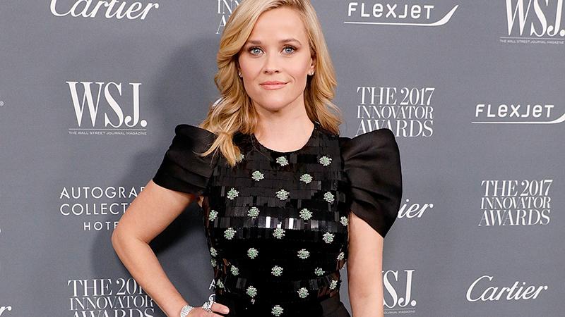 Reese Witherspoon, la rivincita di una bionda