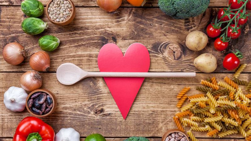 dieta vegetariana per insufficienza cardiaca