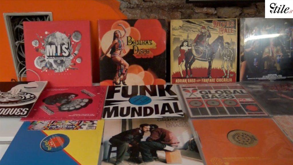 Vinile: dischi in vinile Tropical Gipsy Records