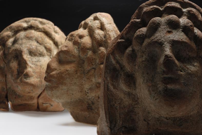 Modena mette in mostra i suoi primi 2200 anni