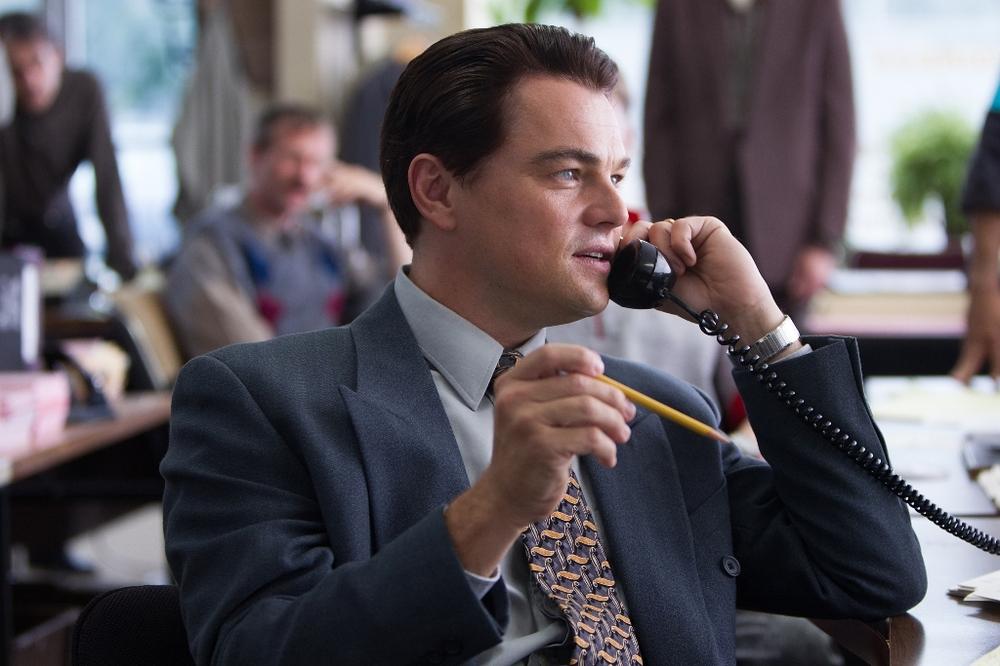 Film su Wall Street