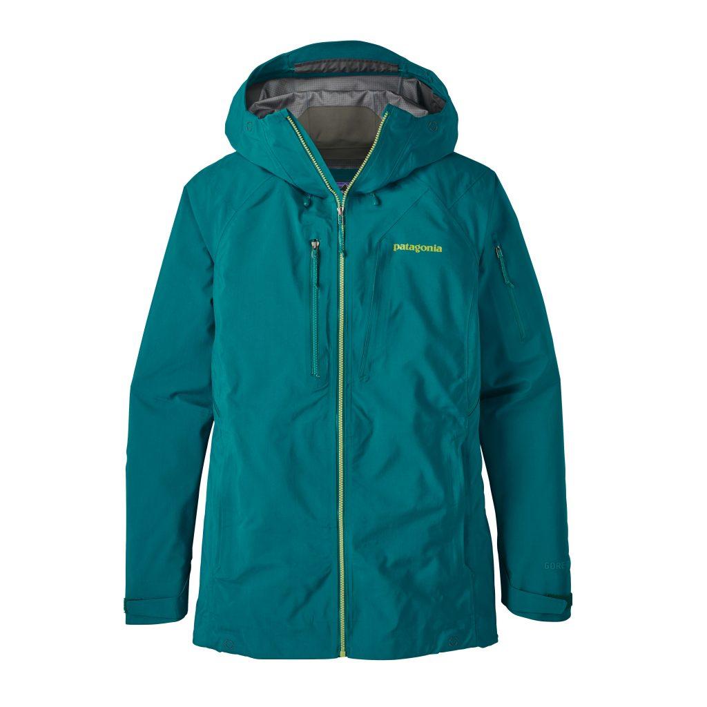 giacca Patagonia