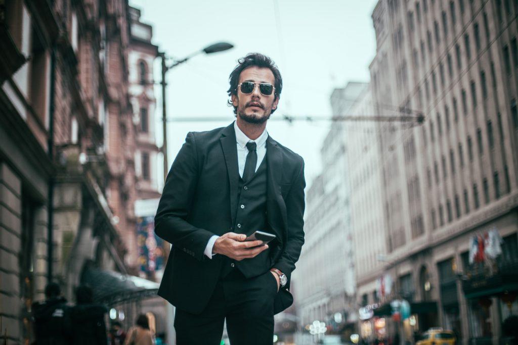 Le regole di stile per gli uomini