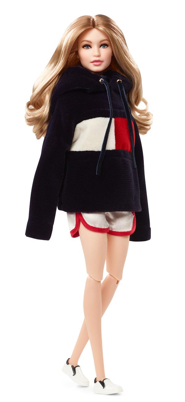 Miti dell'infanzia: Barbie
