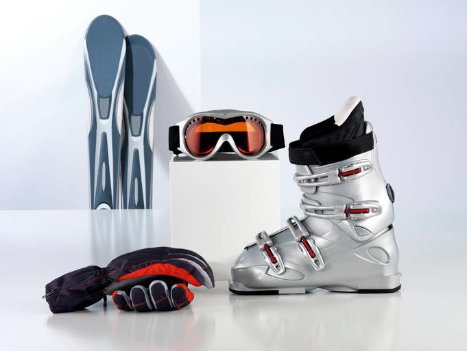 Vacanze invernali: attrezzatura da sci