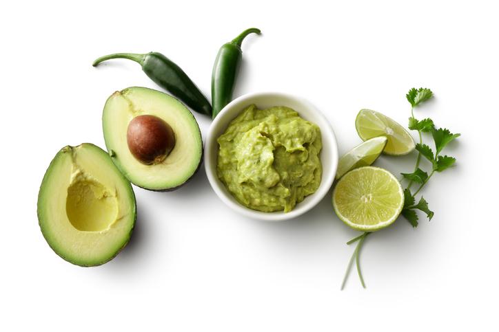 Guacamole, anche il cibo influenza il rimorchio online