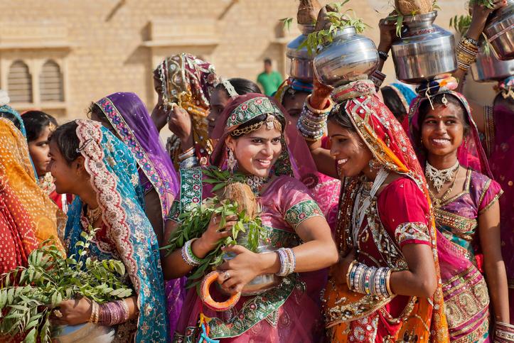 India da sogno: nove consigli prima di partire