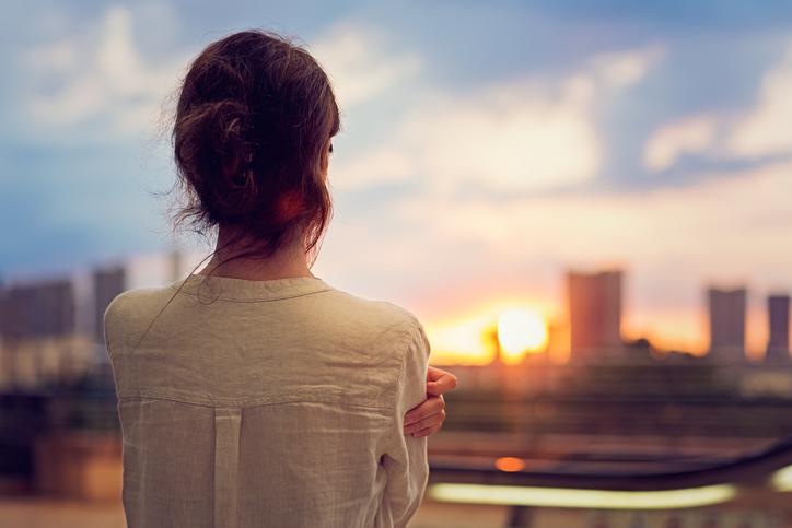 La solitudine stimola la creatività e abbassa lo stress