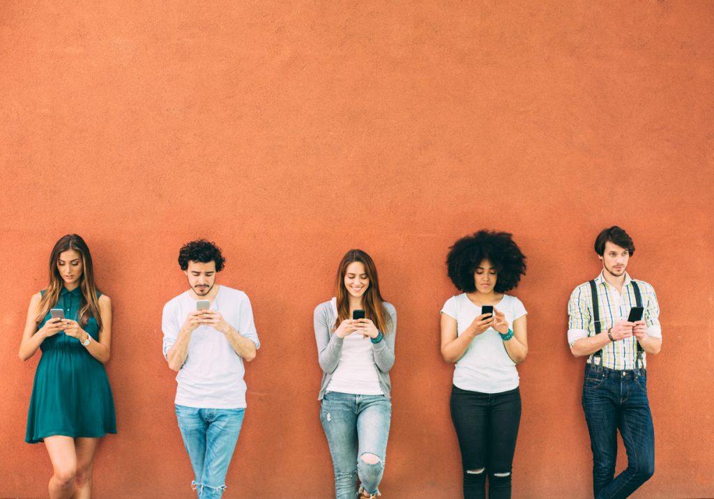 Like, selfie e dati. Dove va oggi il web?