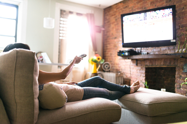 Pulire la TV (e il telecomando): sapete come fare?