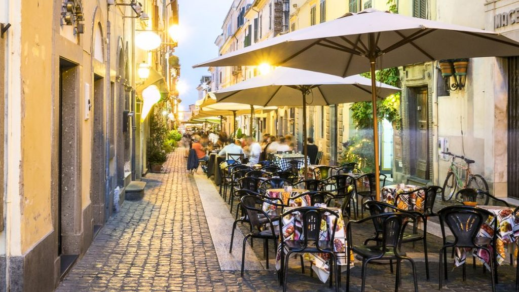 ristoranti italiani