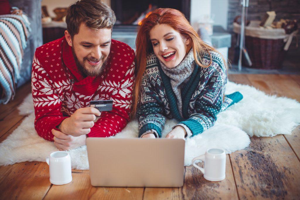 Shopping su internet: cosa abbiamo comprato nel 2017?