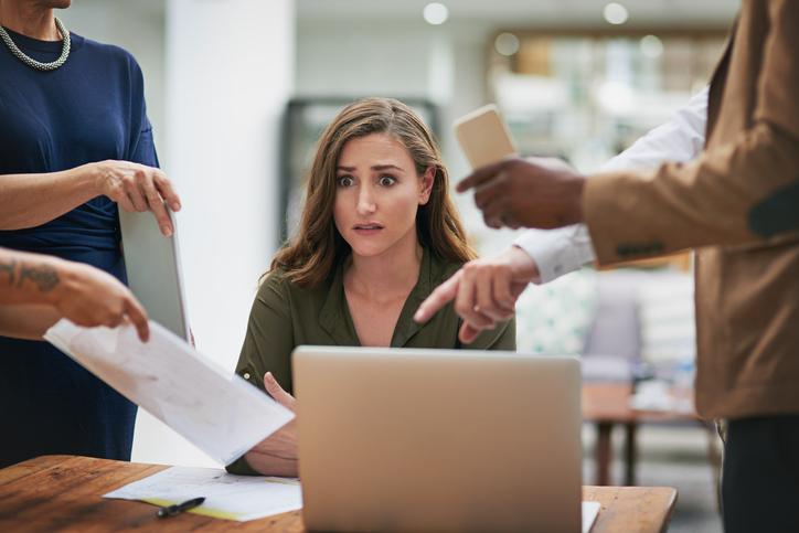 Un nuovo lavoro, è il momento? 3 modi per capirlo