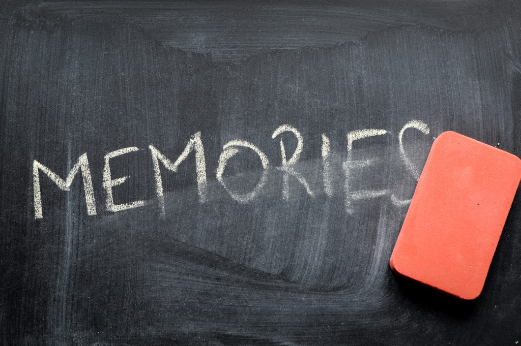 Il valore dei ricordi: cancellare la memoria per soldi?