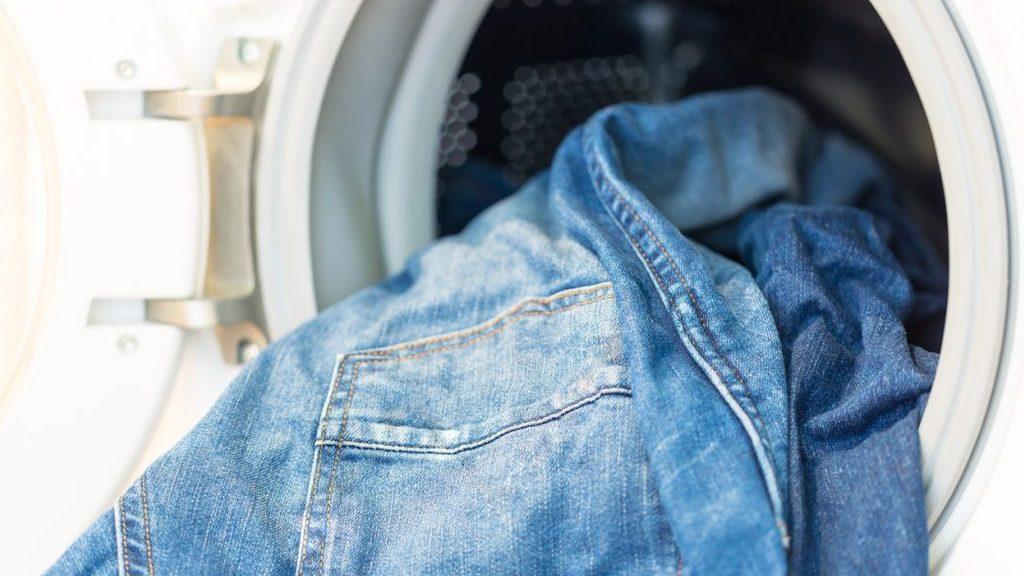 preservare il jeans