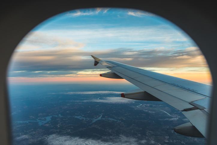 Classe economica in aereo: come stare più comodi