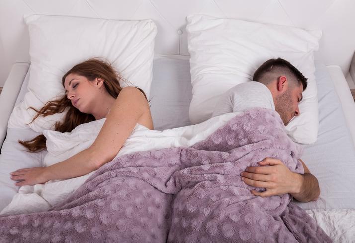 Rancore e gelosia rovinano il sesso