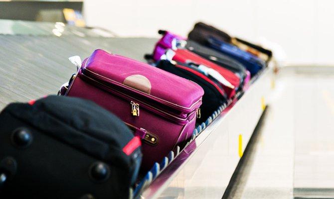 Accelerare il recupero bagagli: piccoli trucchi