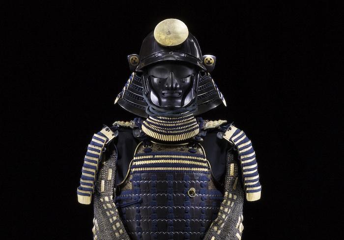 Al Mao la storia dei Ninja e dei Samurai