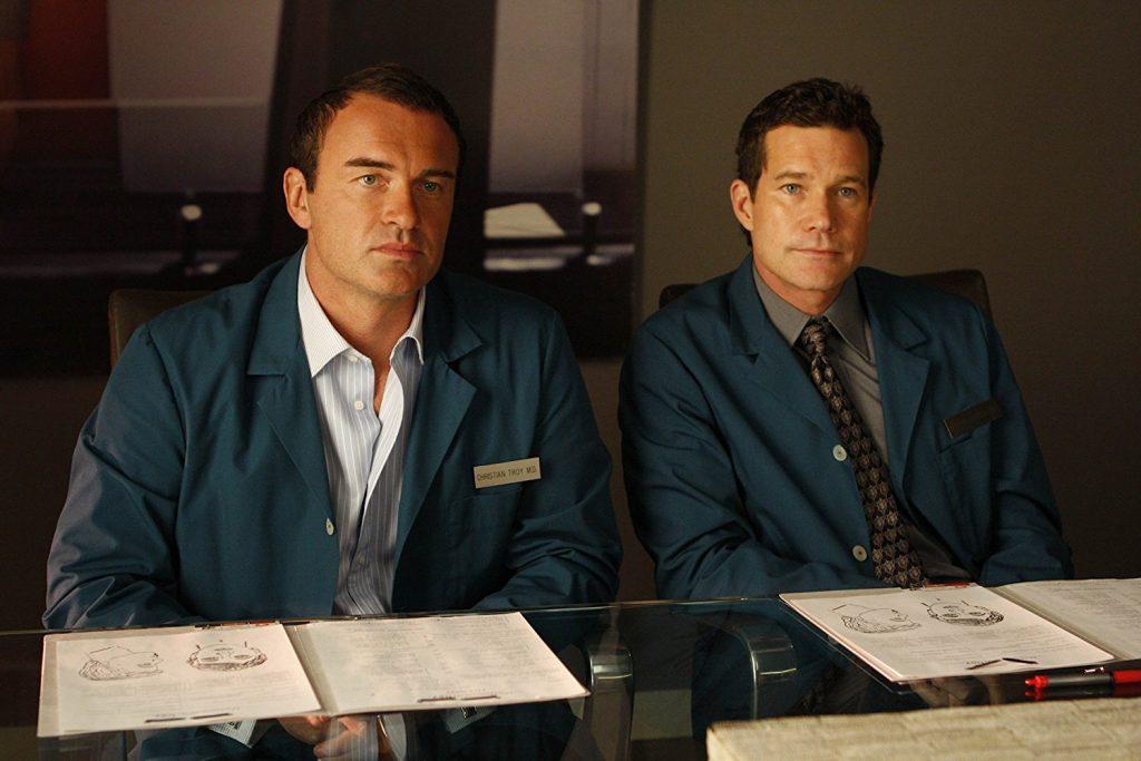 I dottori TV più sexy di sempre