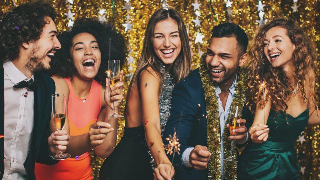I sette abiti must-have per festeggiare a Capodanno