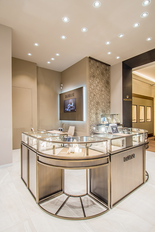 Boutique Rocca