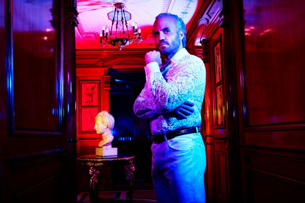 The Assassination of Gianni Versace, 10 cose da sapere sulla serie