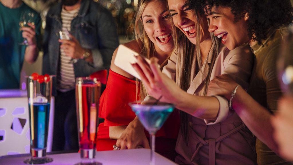vocktail: cocktail virtuale