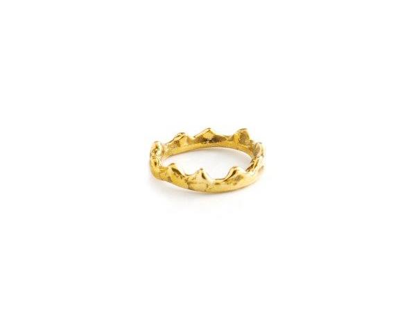 Anello Coronetta by Giulia Barela Jewelry