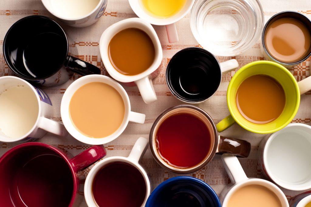 "Tè o caffè? La ""gara"" ha finalmente un vincitore"