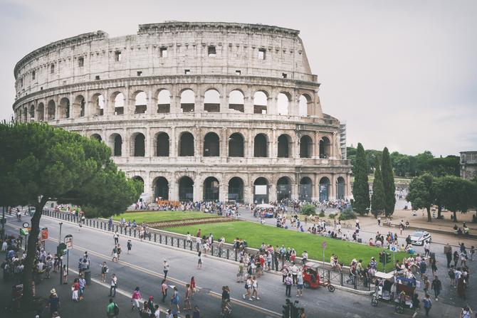 Musica: Roma fra le città più cantate nel mondo