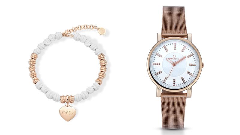 Orologi gioiello: un inno alla femminilità