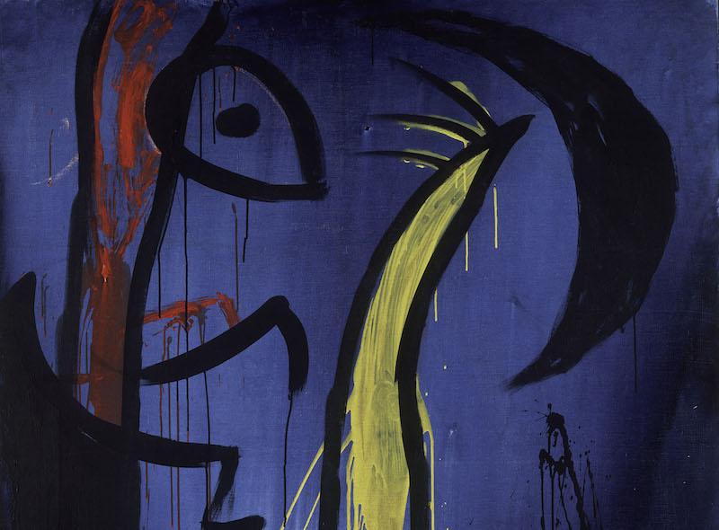 Miró, sogno e colore: 130 opere in mostra a Torino