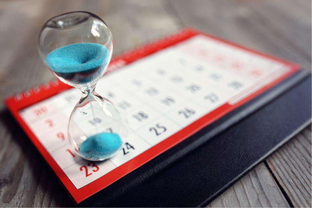 Guadagnare tempo: come rendere la giornata produttiva