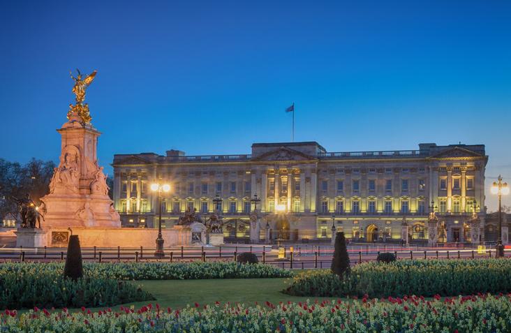 Vacanze reali: si vola  a Londra con la Royal Family