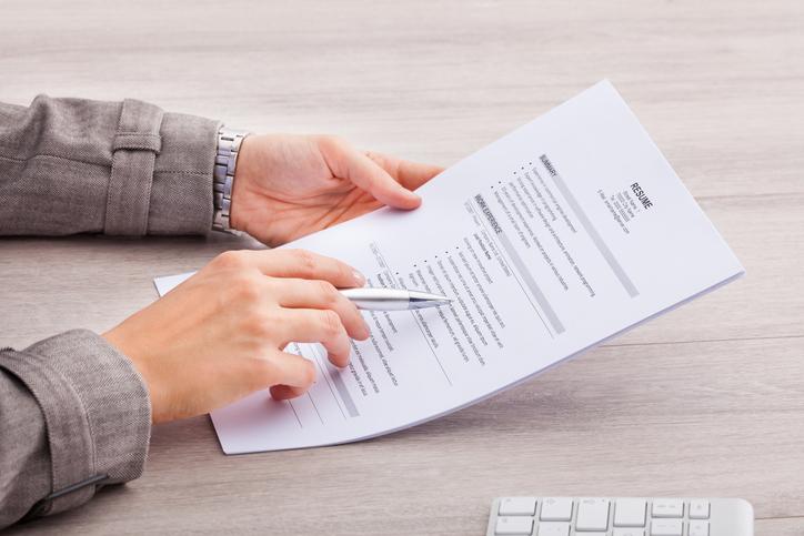CV, le 10 qualità che è bene evidenziare