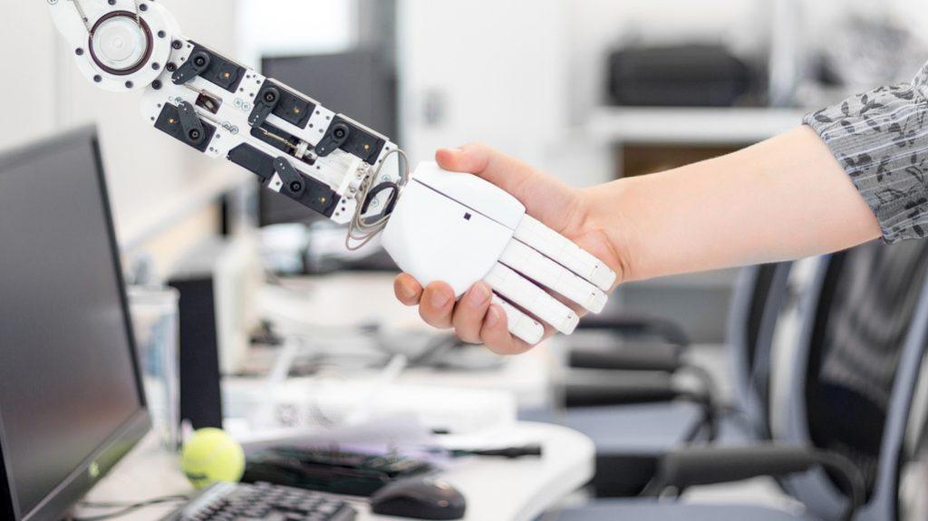 Robot domestici: presto mariti ideali per le donne
