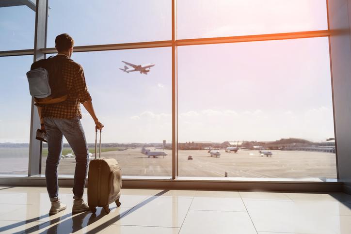 Viaggi, low cost, aereoporto
