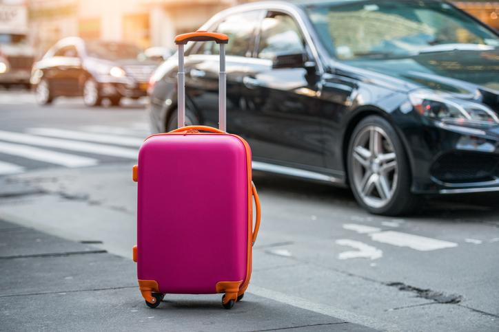 Furto dei bagagli (e ladri anche in casa): come evitarlo