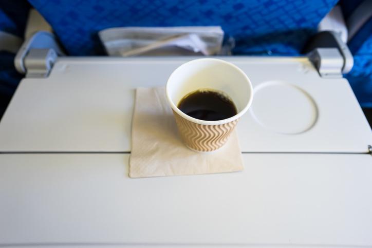 Caffè ad alta quota