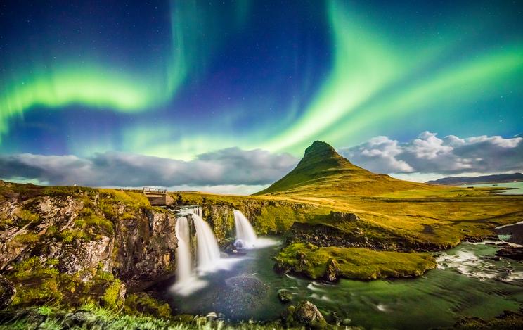 Vacanze 2018 in Islanda