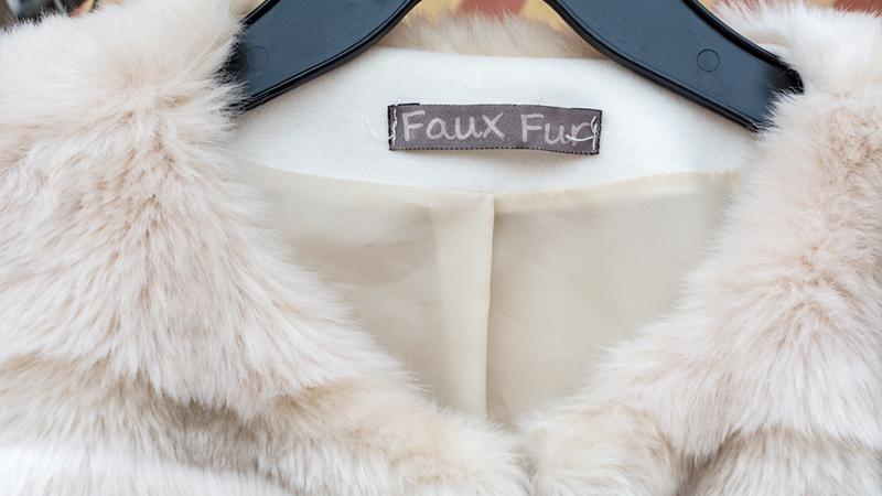 Pellicce vere o fur free? Ecco come riconoscerle