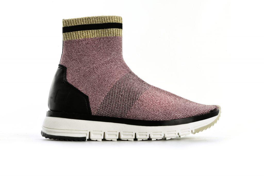 Le nuove sneaker? Ora si chiamano snocker