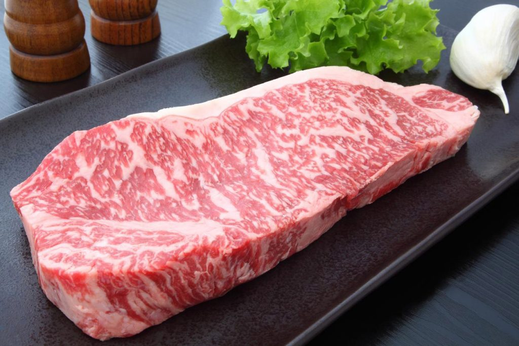 "Wagyu, la carne giapponese ""marmorizzata"" è trendy"